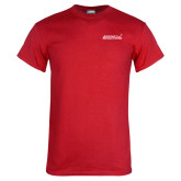 Red T Shirt-Primary Mark
