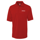 C&B Championship Red Polo-Primary Mark