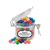 Dubble Bubble Gumballs Small Round Canister-Primary Mark