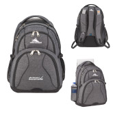 High Sierra Swerve Graphite Compu Backpack-Primary Mark
