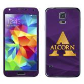 Galaxy S5 Skin-Alcorn A