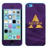 iPhone 5c Skin-Alcorn A