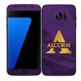 Samsung Galaxy S7 Edge Skin-Alcorn A