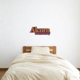 1 ft x 2 ft Fan WallSkinz-Alcorn State University