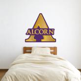 3 ft x 3 ft Fan WallSkinz-Alcorn A