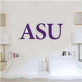 4 ft x 4 ft Fan WallSkinz-ASU
