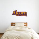 1.5 ft x 3 ft Fan WallSkinz-Alcorn State University