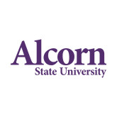 Small Decal-Alcorn State University, 6 inches wide