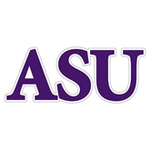 Extra Large Decal-ASU, 18 in W