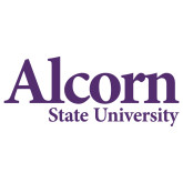 Extra Large Decal-Alcorn State University, 18 inches wide