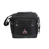 Precision Black Bottle Cooler-Alcorn Official Logo