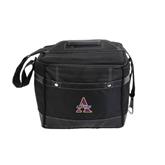 Precision Black Bottle Cooler-Alcorn Official Logo