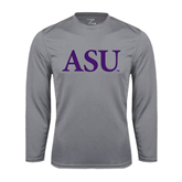 Syntrel Performance Steel Longsleeve Shirt-ASU