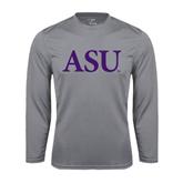 Syntrel Performance Steel Longsleeve Shirt-ASU