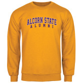 Gold Fleece Crew-Alumni