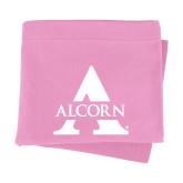 Pink Sweatshirt Blanket-Alcorn A