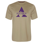 Performance Vegas Gold Tee-Alcorn A
