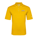Under Armour Gold Performance Polo-Arched Alcorn State University
