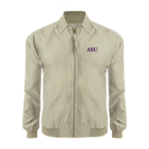 Khaki Players Jacket-ASU