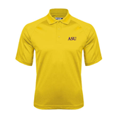 Gold Dri Mesh Pro Polo-ASU