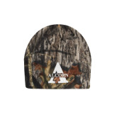 Mossy Oak Camo Fleece Beanie-Alcorn A