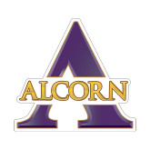 Small Magnet-Alcorn A, 6 inches tall