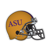 Football Helmet Magnet-ASU