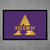 Full Color Indoor Floor Mat-Alcorn A