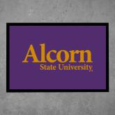 Full Color Indoor Floor Mat-Alcorn State University