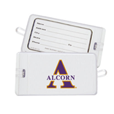 Luggage Tag-Alcorn Official Logo