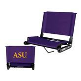 Stadium Chair Purple-ASU