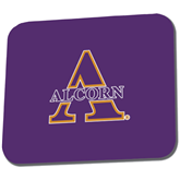 Full Color Mousepad-Alcorn Official Logo