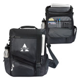 Momentum Black Computer Messenger Bag-Alcorn A