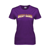 more photos 6c691 517a7 Albany Great Danes - T-Shirts Women's