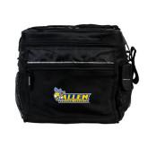 All Sport Black Cooler-Official Logo