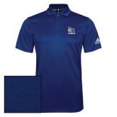 Adidas Climalite Royal Grind Polo-A Logo