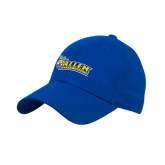 Royal Heavyweight Twill Pro Style Hat-Official Logo