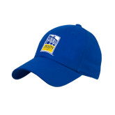 Royal Heavyweight Twill Pro Style Hat-Edu Mark