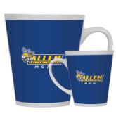Full Color Latte Mug 17oz-Mom