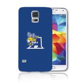 Galaxy S5 Phone Case-A Logo