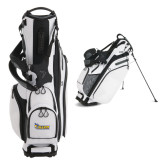 Callaway Hyper Lite 4 White Stand Bag-Official Logo