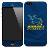 iPhone 5/5s/SE Skin-Primary Mark - Athletics