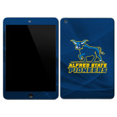 iPad Mini 3/4 Skin-Primary Mark - Athletics