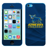 iPhone 5c Skin-Primary Mark - Athletics