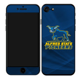 iPhone 7/8 Skin-Primary Mark - Athletics