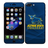 iPhone 7/8 Plus Skin-Primary Mark - Athletics