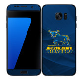 Samsung Galaxy S7 Edge Skin-Primary Mark - Athletics