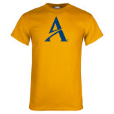 Gold T Shirt-A