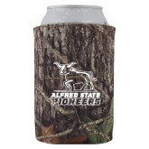 Collapsible Camo Can Holder-Primary Mark - Athletics