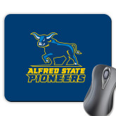 Full Color Mousepad-Primary Mark - Athletics